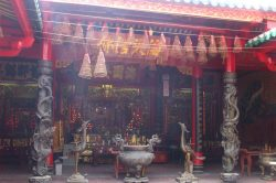 Statues en bronze Ho Chi Minh