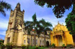 Superbe bâtiment à Ho Chi Minh
