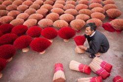 Métier artisanal Hue