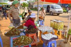 kampong thom marché