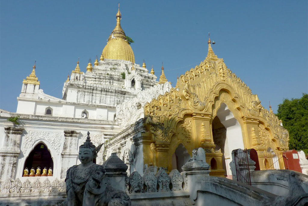 mandalay temple