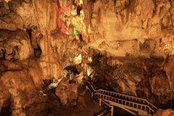 pak ou grottes laos