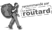 Recommandée par Routard