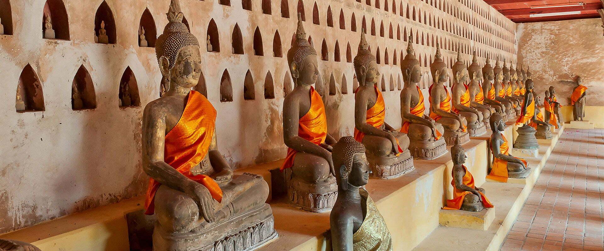 Horizons du Vietnam et Laos 15 jours