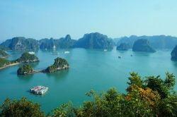 Authentiques Nord Vietnam et Laos 17 jours