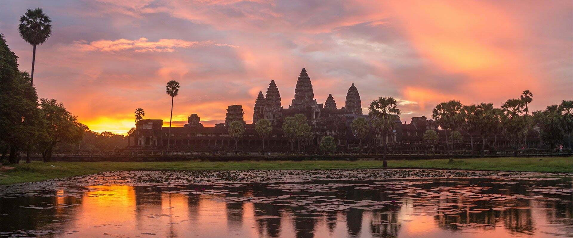 Des Tribus du Haut Tonkin aux Temples d'Angkor 19 jours