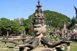 La beauté religieuse de Thakhet