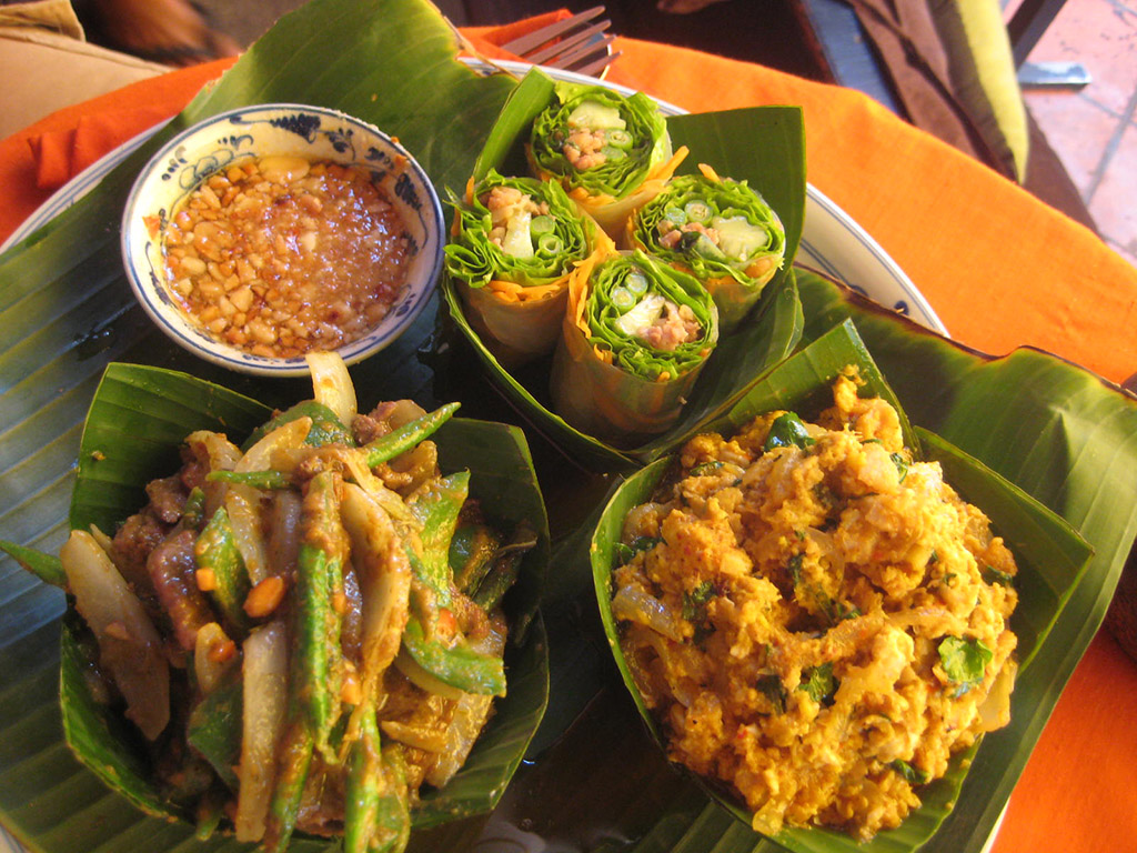 cuisine au cambodge