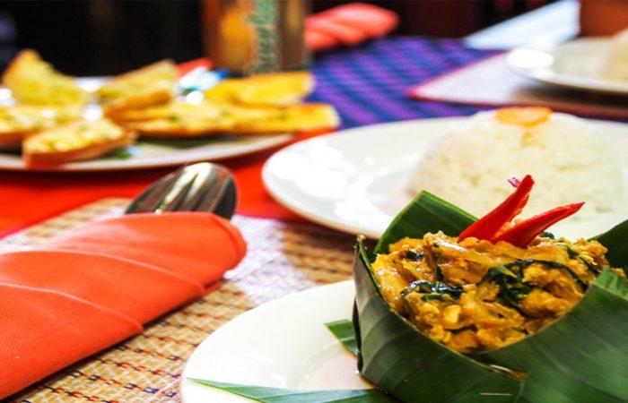 cuisine kmer au cambodge