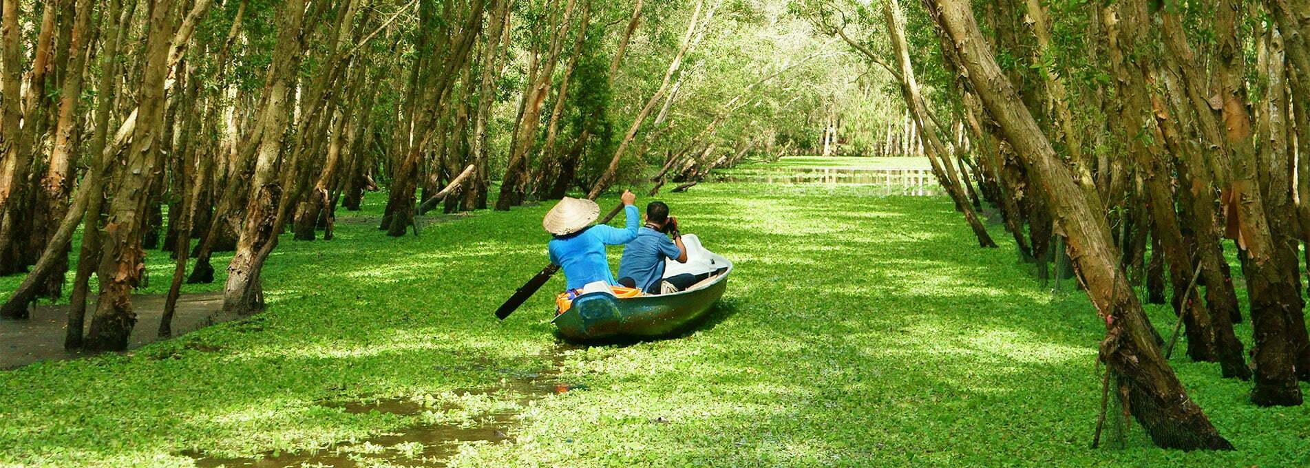 Excursions au Vietnam