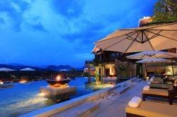 magie luxe laos