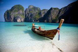voyage en famille thailande