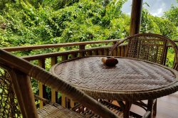 kingfisher lodge laos - voyage au laos