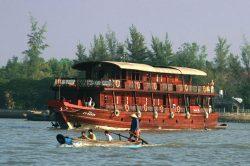 Mekong Vietnam - Croisiere Bassac