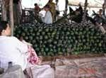 Stock de légumes Mien May