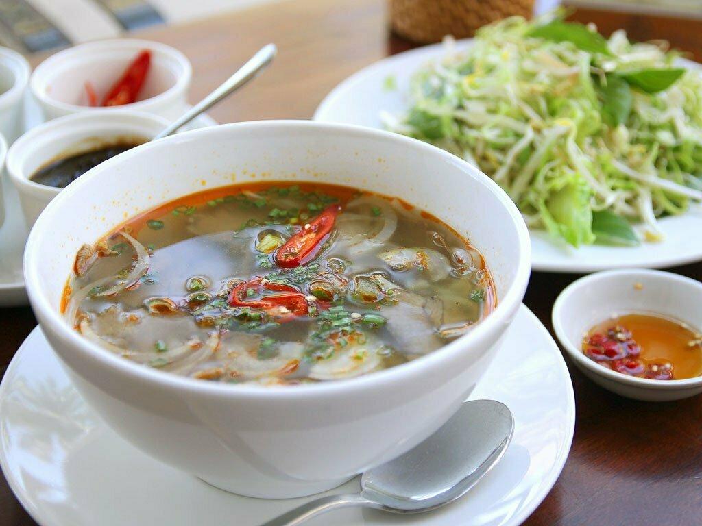 Les fameuses soupes qui font la renommée de la cuisine vietnamienne