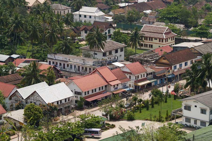 Photo de Luang Prabang