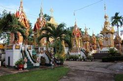 pakse laos - voyage au laos