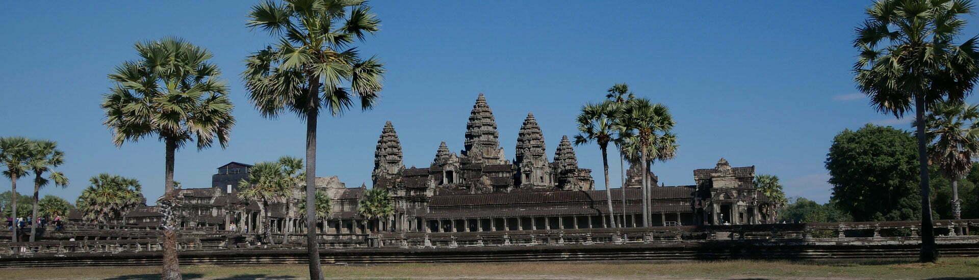 Voyage au Cambodge entre nous