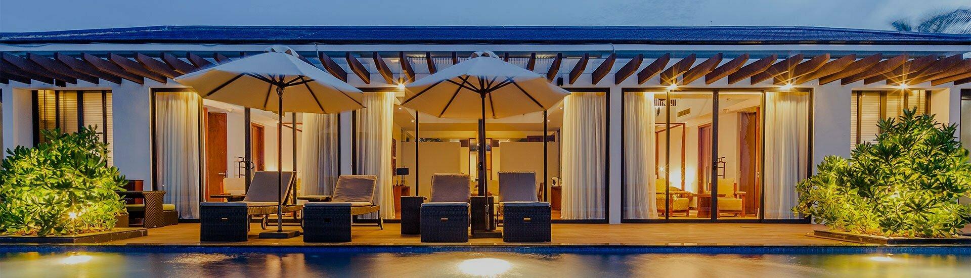 Magie du luxe au Vietnam