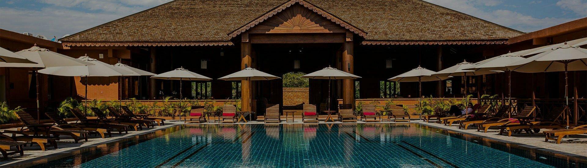 voyage en birmanie - luxe birmanie
