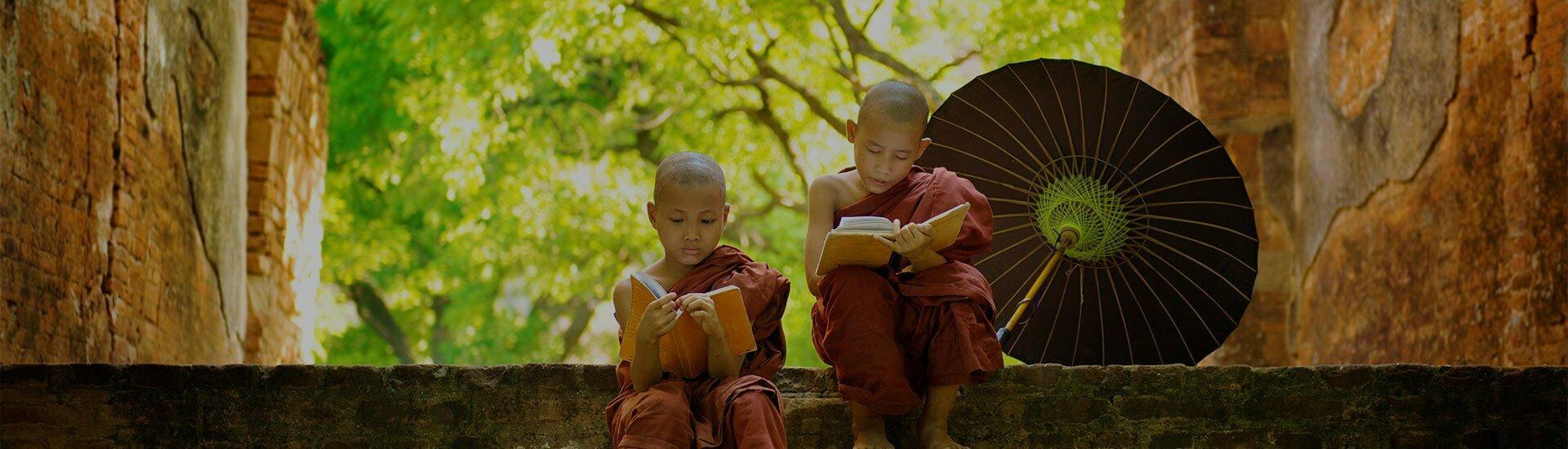 partir au vert en birmanie