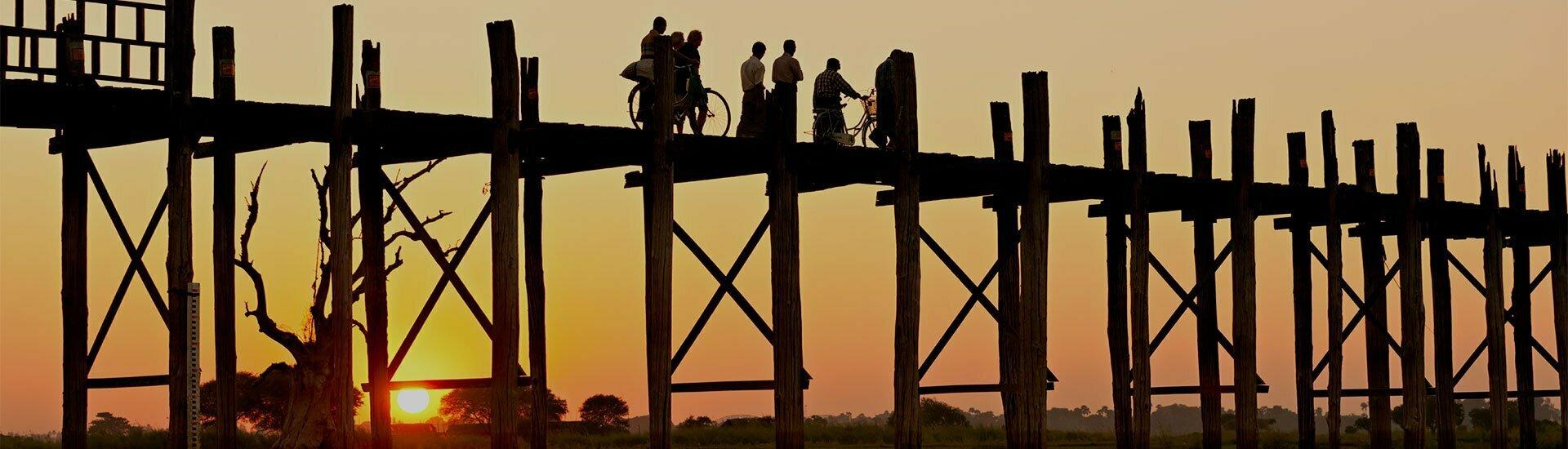 Mandalay - Voyage Birmanie
