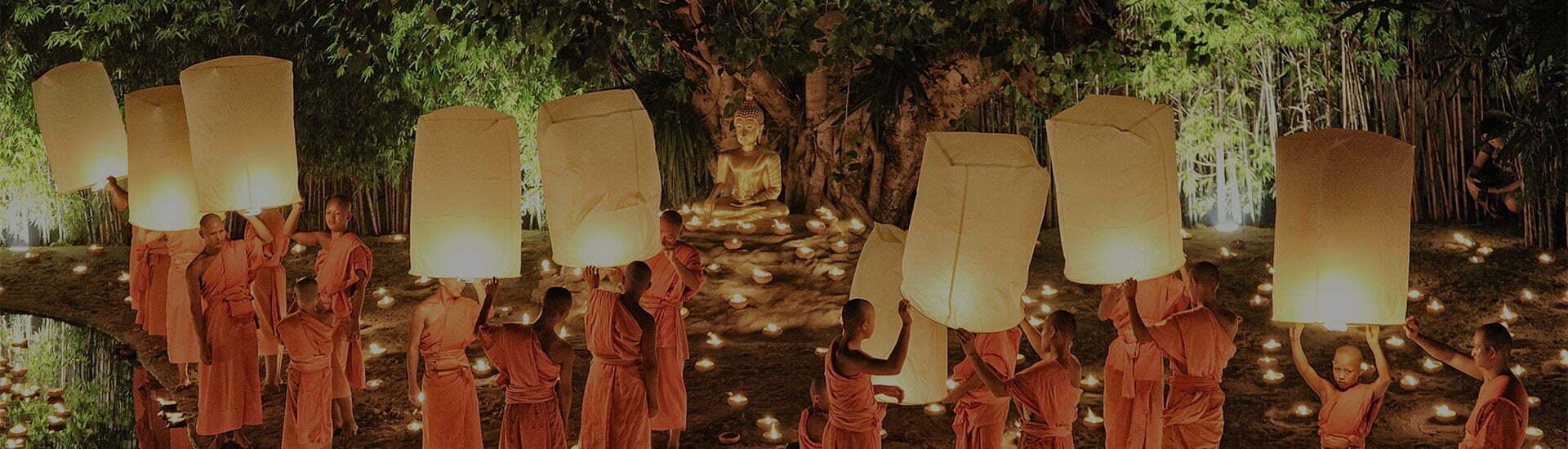 Thailande - Voyage en Thailande