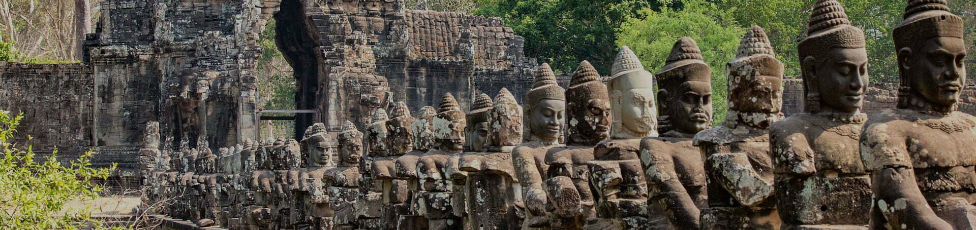 temples au Vietnam