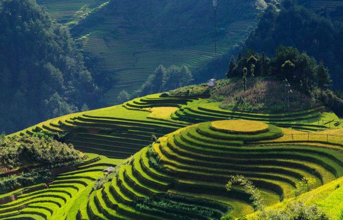 Voyage Vietnam 16 jours