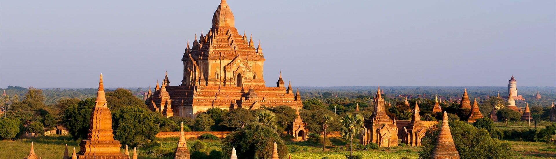 voyage birmanie - hors des sentiers battus