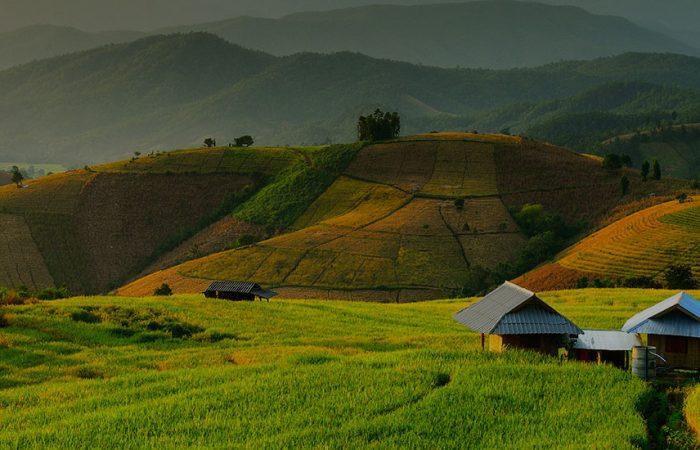 partir au vert thailande