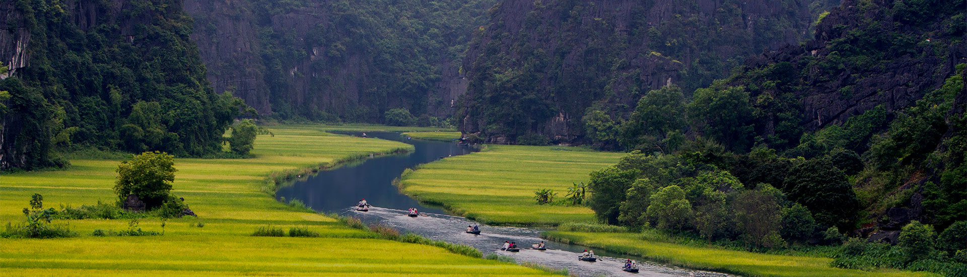 Voyage Photos Vietnam