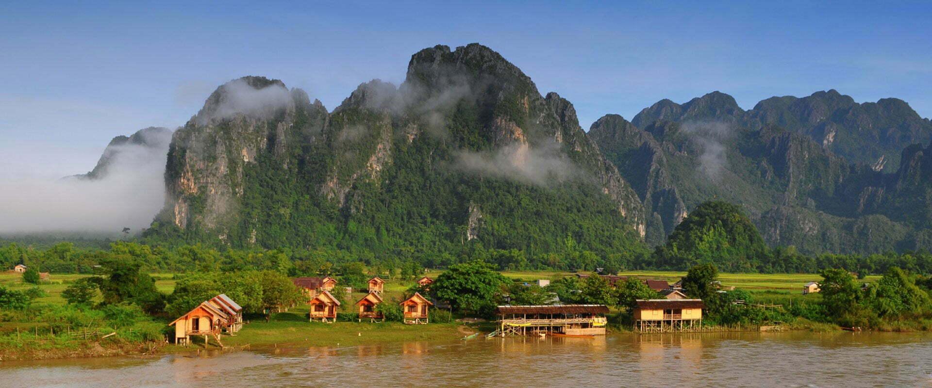 Voyage Laos Vietnam 22 jours
