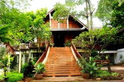 Tadlo lodge Laos - voyage au laos