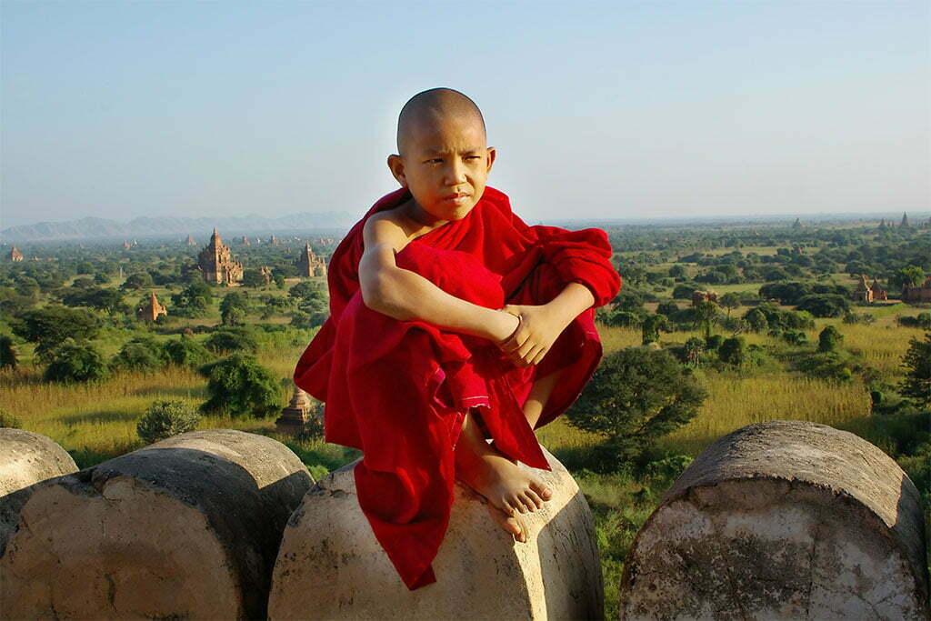 voyage photos birmanie
