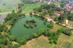 Co Loa - Hanoi Vietnam