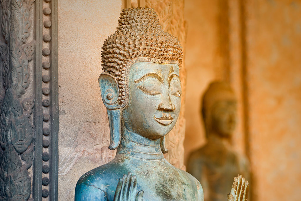 Circuit Laos Cambodge