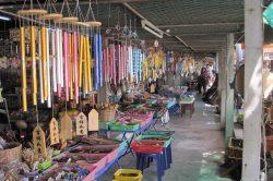 village de potiers Thailande