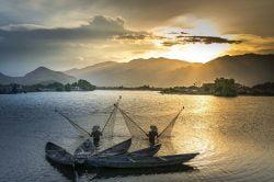 pêcheurs Birmanie