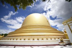 temple kaunghmutaw sagaing ava birmanie