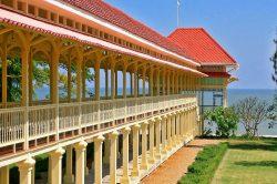 palais de Klai Kangwon Hua Hin Thailande