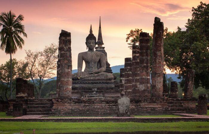 Les sites essentiels de la Thailande