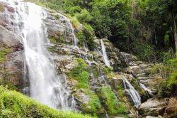 Cascade - Parc National Thailande