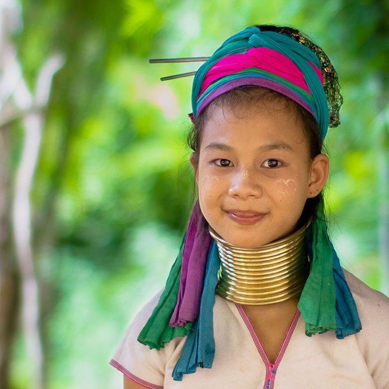 Passion Thailande 14 jours - Circuit en Thailande