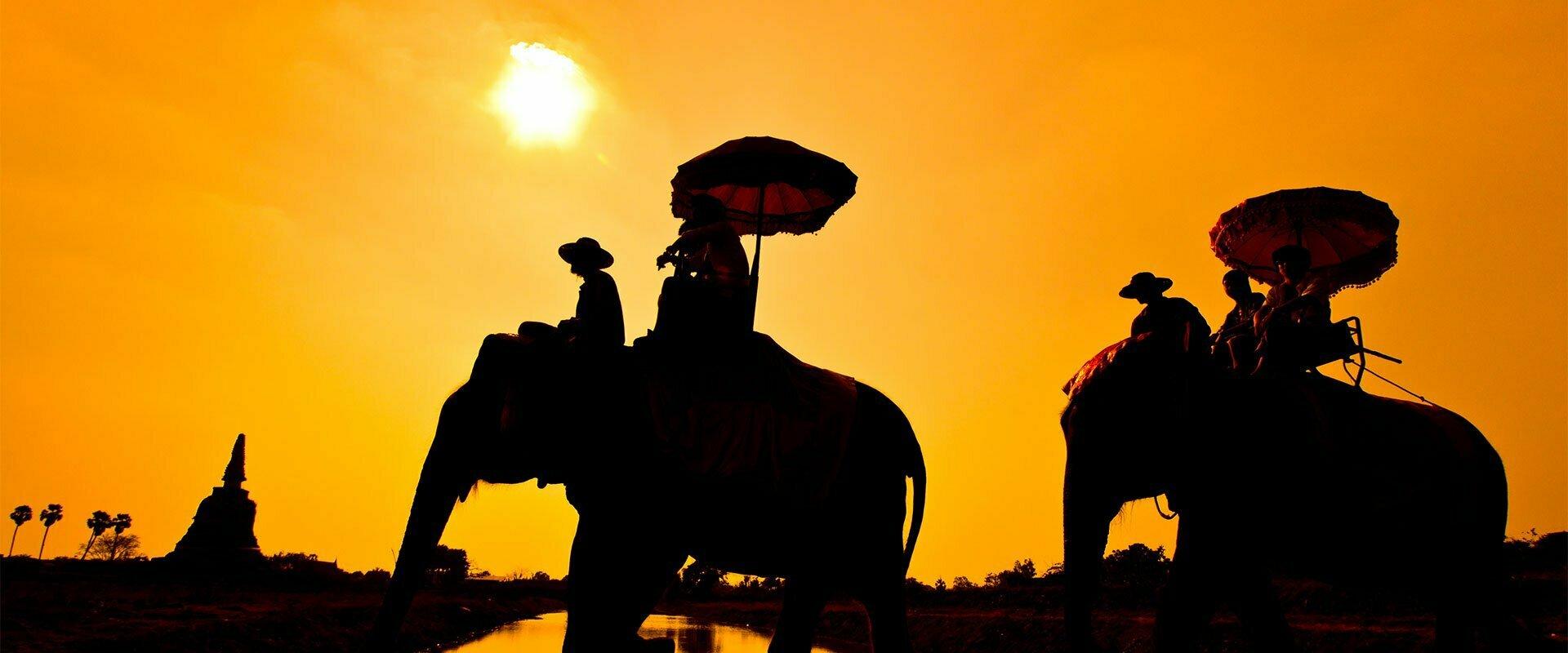 Voyage en Thailande - Thailande incroyable 16 jours