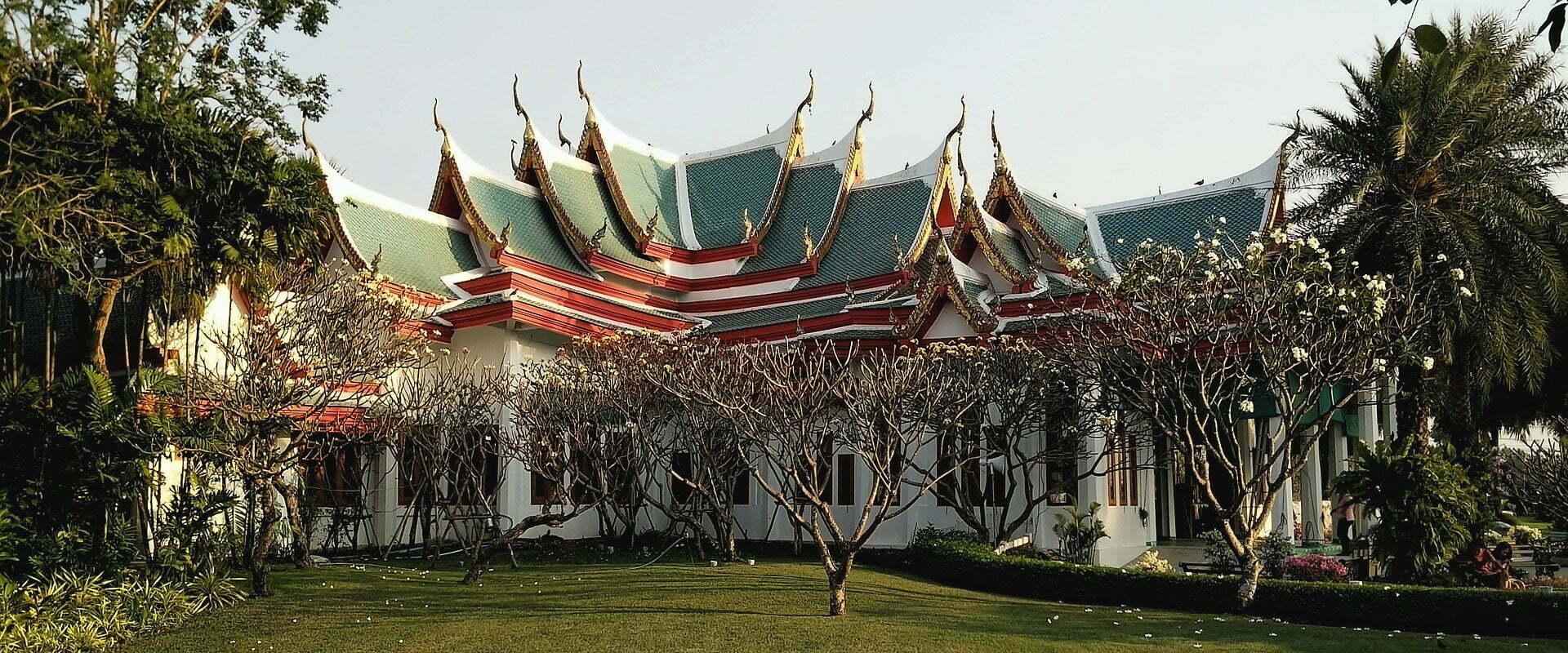 Circuit Thailande 8 jours - Thailande Insolite