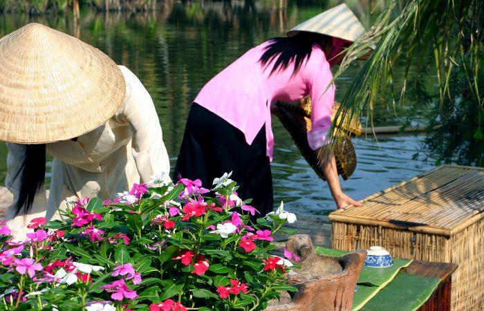voyage vietnam 11 jours