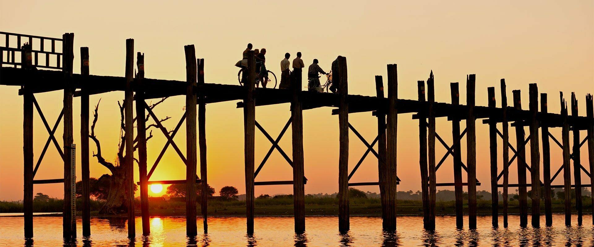 Circuit Birmanie 15 jours | Agence Hanoi Voyages