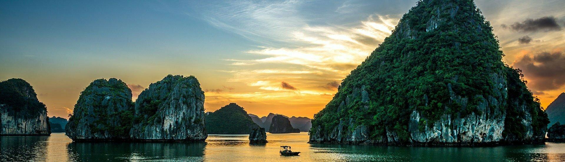 Circuit Vietnam Cambodge | Hanoi Voyages